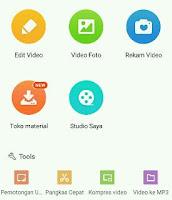 Aplikasi Android Untuk Mengedit Video