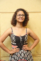 Actress Aditi Myakal Looks gorgeous in Sleeveless Deep Neck Top at Ami Tumi success meet ~  Exclusive 017.JPG