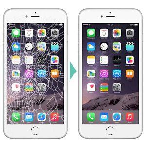 شاشة هاتفك الذكي تالفة؟