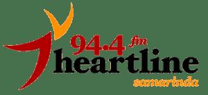 Radio Heartline FM 94.4 Samarinda