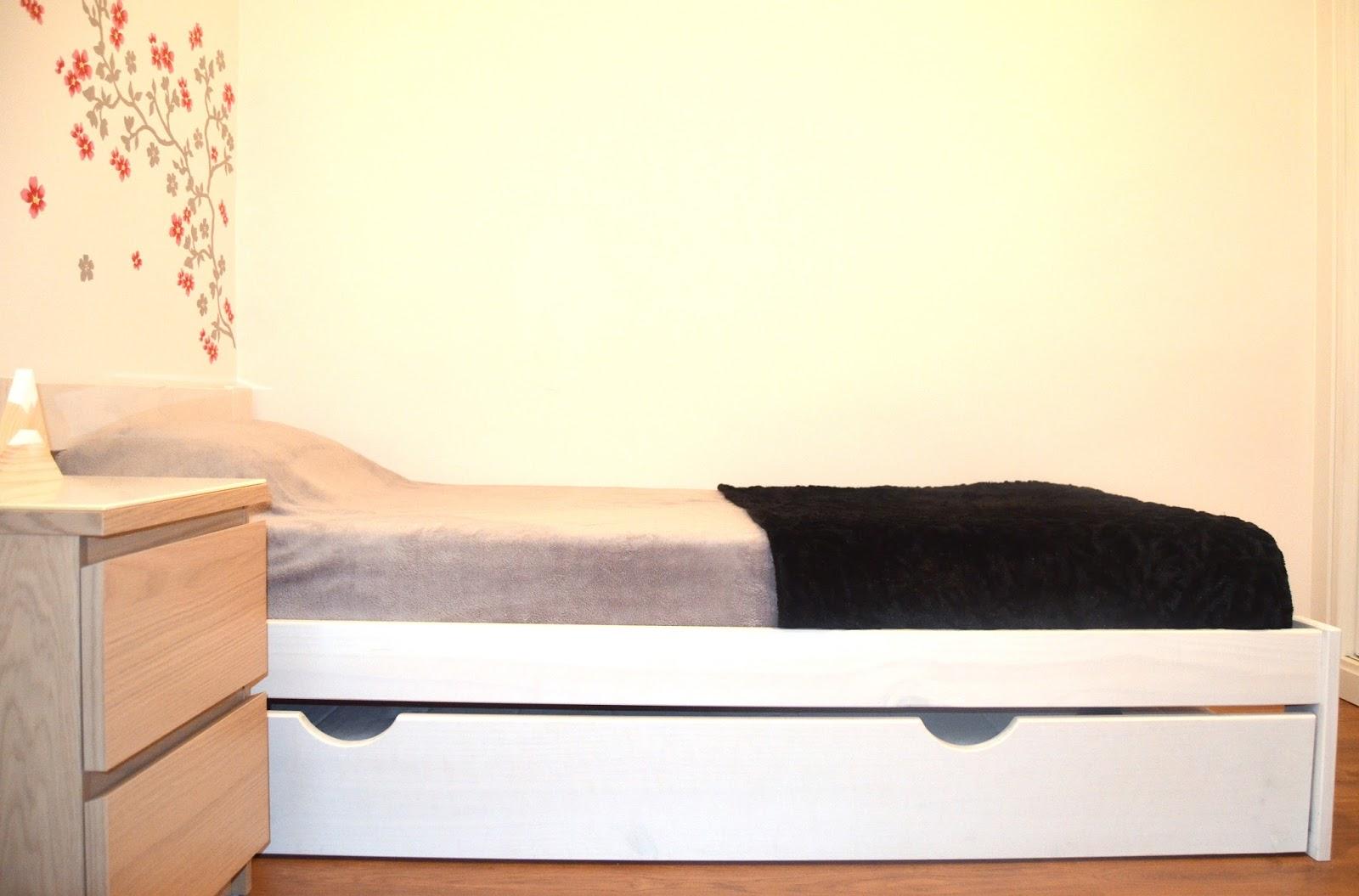 Naifandtastic decoraci n craft hecho a mano - Que es una cama nido ...