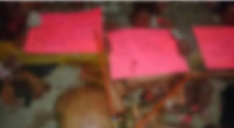 """Aseguran que eran de la """"35-Z"""" los cuatro desmembrados por sicarios abatidos del CJNG"""