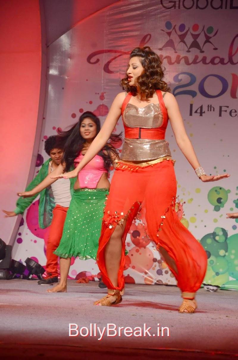 Tollywood Actress Hamsa Nandini