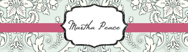 Martha Peace