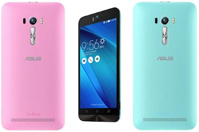 Asus Zenfone Selfie chính hãng