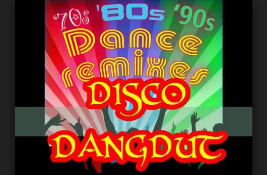 Lagu Mp3 Disco Dangdut Lawas Remix Nonstop Terpopuler Download Lagu Dj