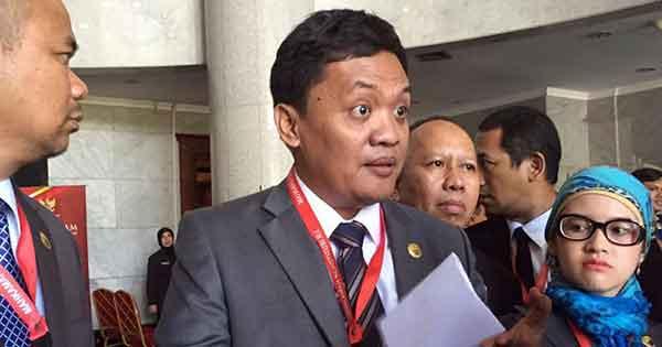 Habiburokhman Dilaporkan ke Polisi Mengenai Pernyataan Mudik Neraka