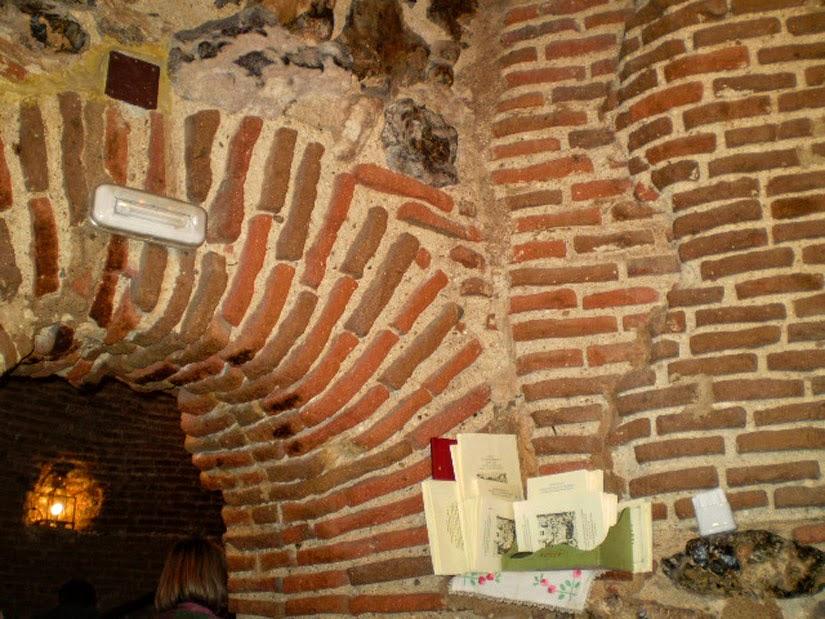 Restaurante más antiguo del Mundo - Madri - Espanha