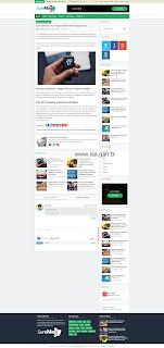 Sure Mag İçerik Sayfası