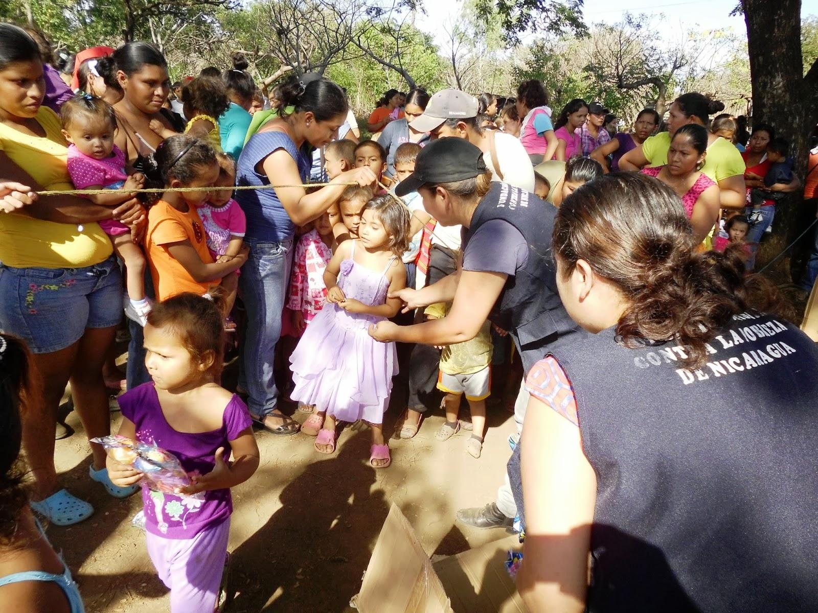 Fundacion Masaya La Juguetes Contra Pobreza Nicaragua2 600 De 5ARS34qcjL