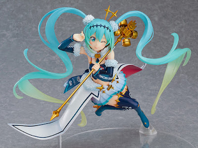 Racing Miku 2018 Ver. - Good Smile Company