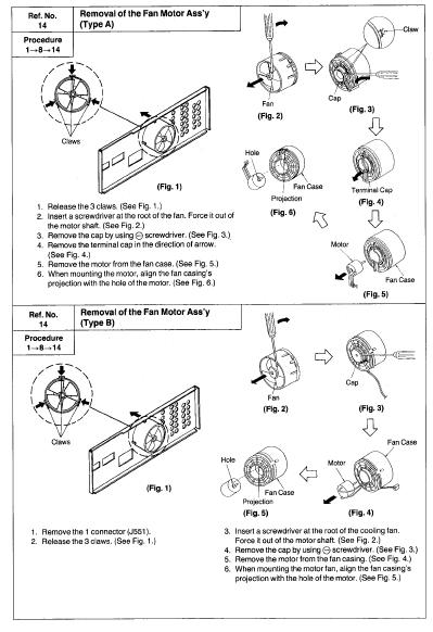 Esquema Elétrico: Technics SU-X920D Service Manual