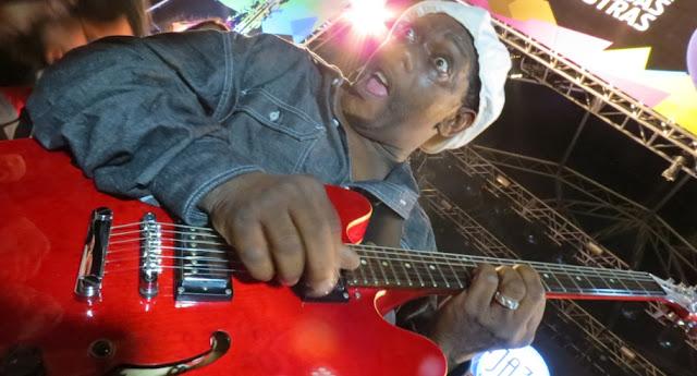 Rio das Ostras Jazz e Blues 2013