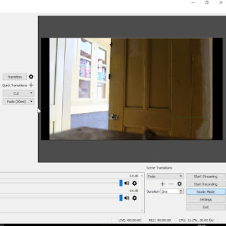 Cara Live Shooting dengan Dslr Canon / nikon
