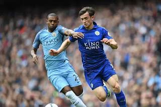 Leicester City vs Manchester City Live stream info