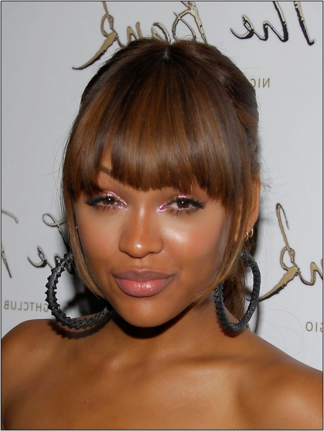 Olii S Blog Megan Good And Keri Hilson Hairstyle Trendsetters