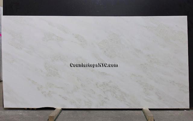 White Rhino Marble Slab NYC 3cm