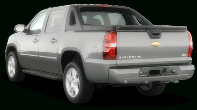 2019 Chevy Avalanche Specs, Release, Price
