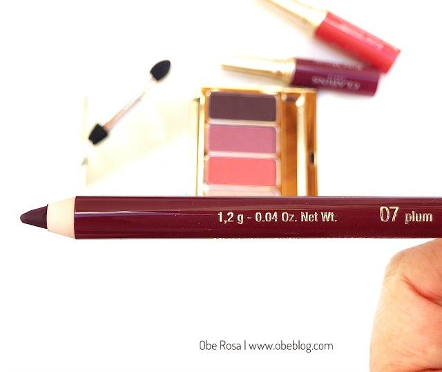 Crayon_Lèvres_clarins_07_plum_obeblog