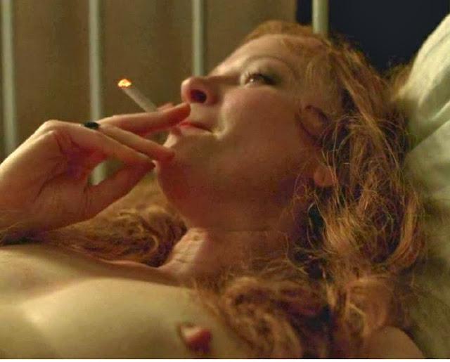 Amanda righetti angel blade nude