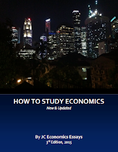 jc economics essays how to study economics