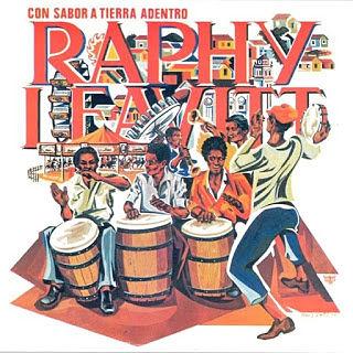 CON SABOR A TIERRA ADENTRO - RAPHY LEAVITT Y LA SELECTA (1977)