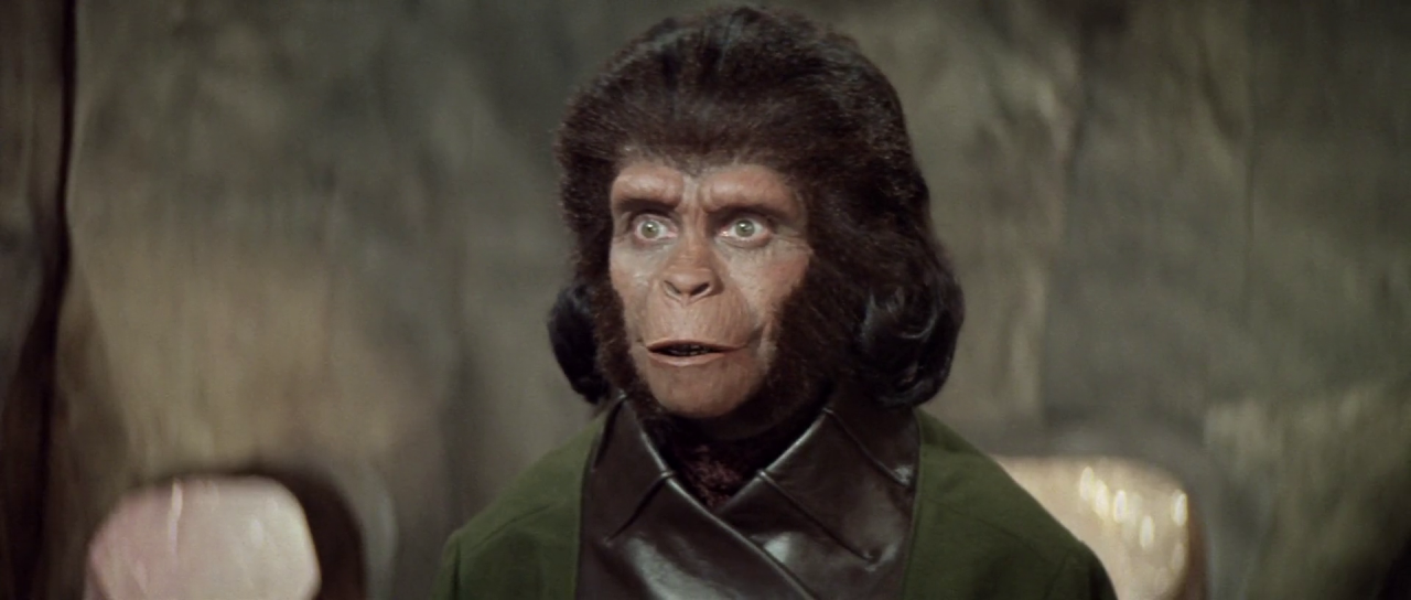 archives of the apes planet of the apes 1968 part 30. Black Bedroom Furniture Sets. Home Design Ideas