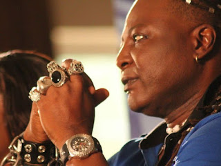 Charly Boy Calls For Ban Of #BBNaija Show, With Reasons