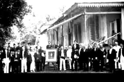 Sejarah Asal Usul Kota Tanjung Pinang Kepulauan Riau