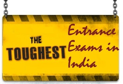 Top Toughest Exams List in India