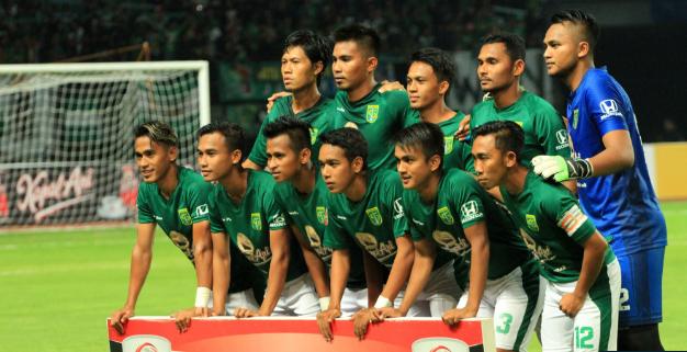 Persebaya Juara Grup C Setelah Menaklukan Madura United Dengan Skor Tipis 1-0