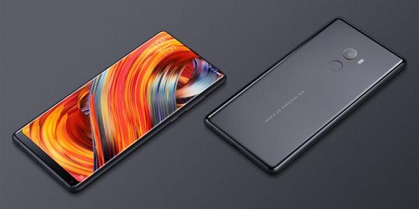 Harga Xiaomi Mi Mix 2 dan Review Lengkapnya