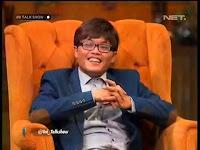 Sule Bawa Pulang 2 Piala Indonesian Televisian Awards 2016