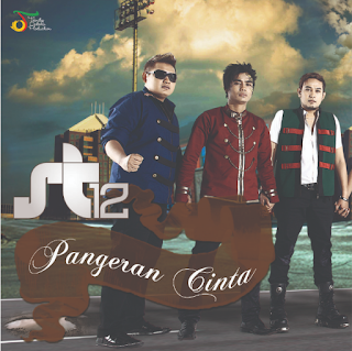 ST12 Mp3 Full Album Pangeran