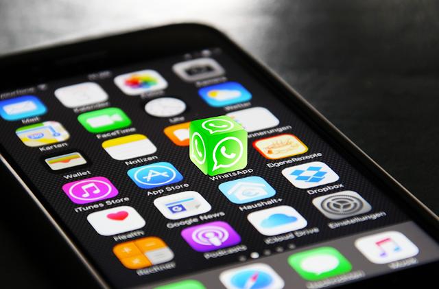 Daftar Smartphone yang tidak Bisa Lagi Pakai WhatsApp Mulai Januari 2018