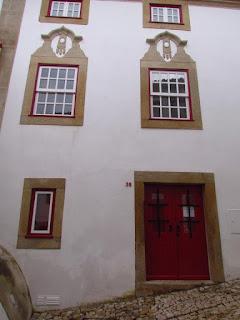 HOTELS / Casa da Rua Nova, Castelo de Vide, Portugal