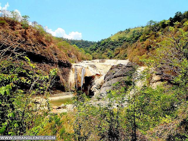 Pinsal Falls