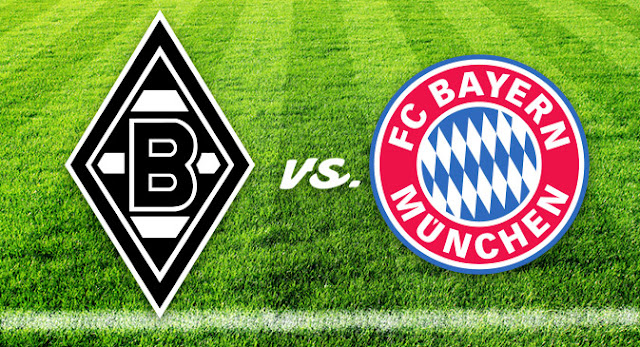 Borussia M.Gladbach vs Bayern Munich Full Match & Highlights 25 November 2017