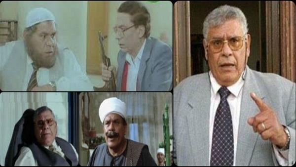 أحمد عقل في ذكرى وفاته