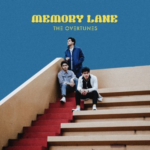 The Overtunes - Memory Lane (Full Album 2019)