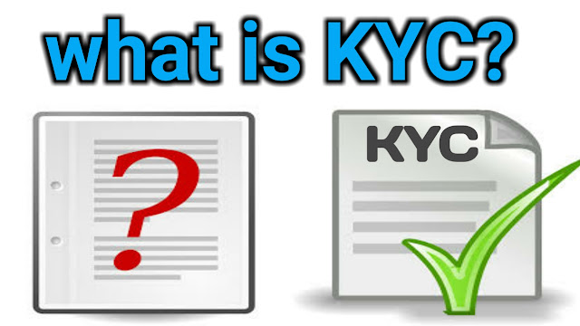 Full information about KYC