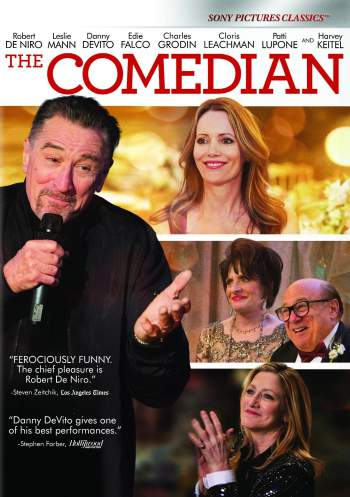 O Comediante Torrent – BluRay 720p/1080p Legendado