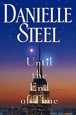 Until the End of Time by Danielle Steel – Front cover image