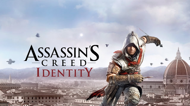 Assassin's Creed Identity v2.9.1 Apk Mod [Money]