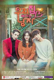 Download Drama Korea Sweet Stranger and Me Subtitle Indonesia