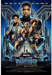 Download Black Panther (2018) BluRay Full Movie