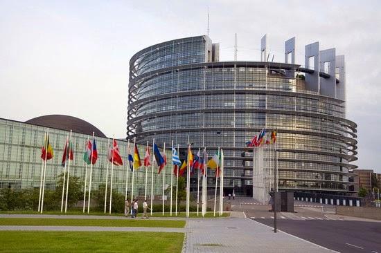 Resultado de imagen para Fotos del El Parlamento Europeo