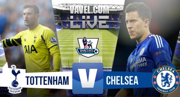 Assistir Tottenham x Chelsea Ao Vivo Online