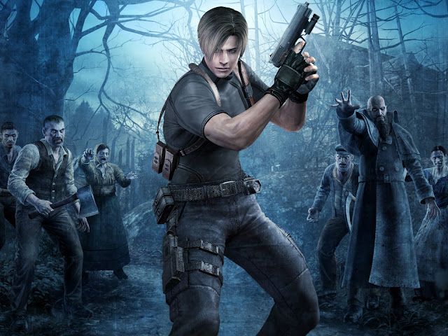 resident evil 6 highly compressed to 5 mb with keygen