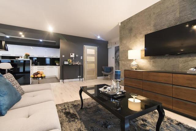 Căn hộ Vinhomes west point được xếp loại vào luxury apartment